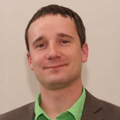 Michal Tétauer, Mgr.