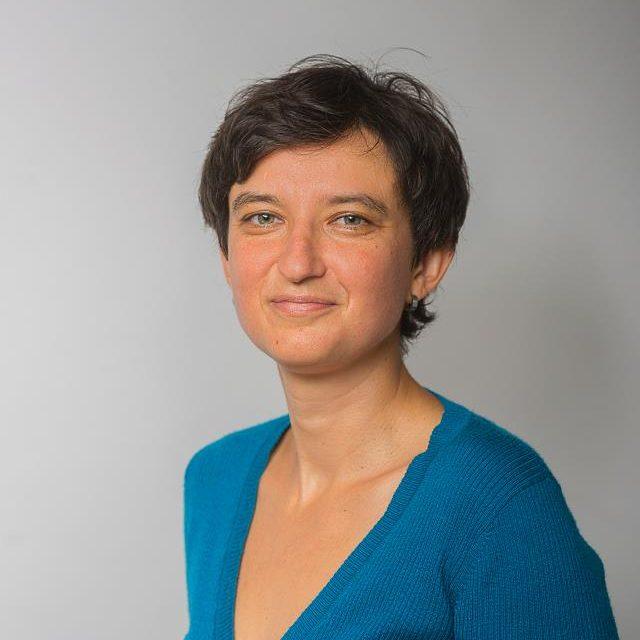 Renata Vášová, Mgr.