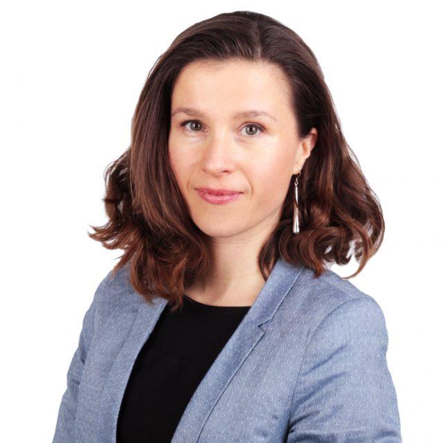 Lenka Simerská, PhDr.